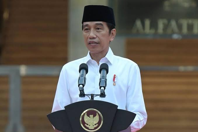 Jokowi: Dukungan Ulama Sangat Penting Atasi Segala Tantangan