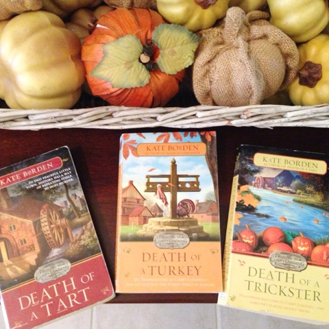 holiday cozy mysteries