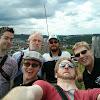 Super Selfi Aktion für Rene der leier nicht dabei sein konnte.