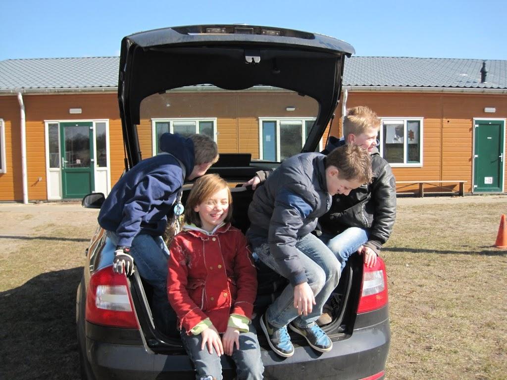 Welpen - Knutselen en auto trekken - IMG_7730.JPG
