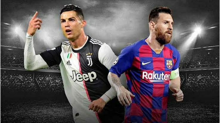 Juventus Dan Barcelona Tumbang Di Babak 16 Besar, Apakah Ini Penghujung Karir Duo Bintang