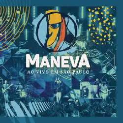 CD Maneva - Ao Vivo em São Paulo (Torrent) download