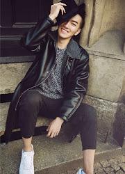 Wu Lipeng China Actor