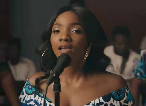 [Music] Simi – Small Ting (Prod. By Omo Charlie)
