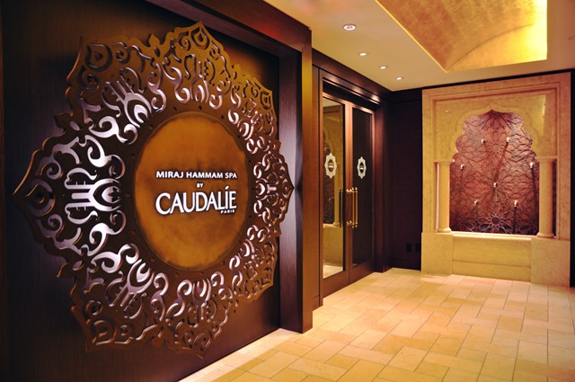Miraj Hammam Spa by Caudalie Facial