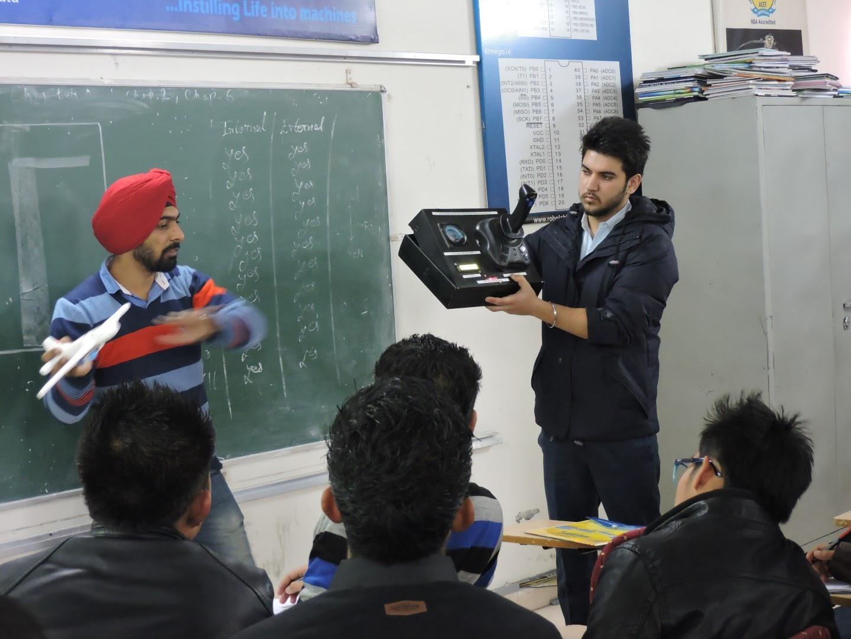 Amritsar College Of Engineering and Technology, Amritsar Robolab 16 (10).JPG