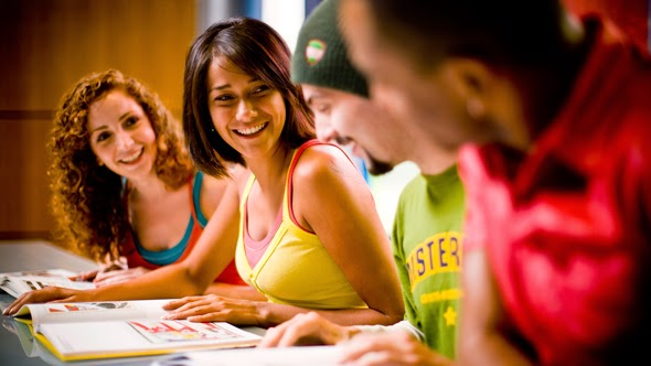 global study UK college Bí quyết tạo dựng và duy trì mối quan hệ tốt