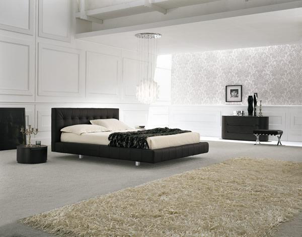 Camere da letto offerta di letti armadi armadi for Letti di design in offerta