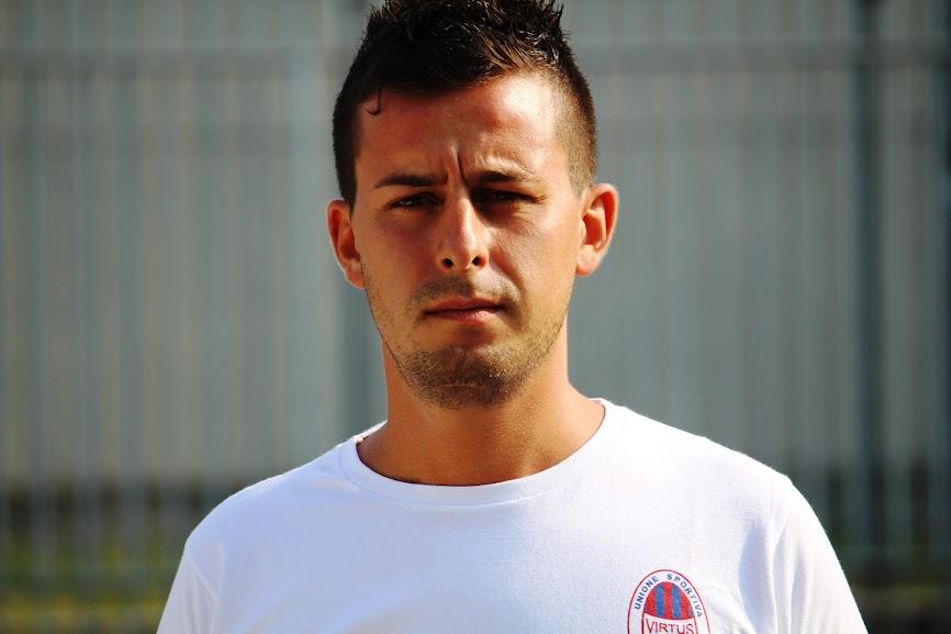 Più forza alla Direzione Sportiva, entra Corradini Matteo