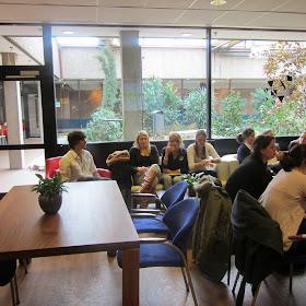 Lunchlezing BarentsKrans (12 februari 2012)2011