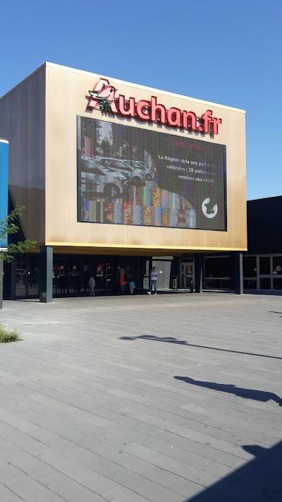 Auchan auvergne rh ne alpes france phone 33 4 72 15 27 27 - Auchan lyon porte des alpes ...