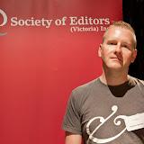 Stephen Banham: Typography