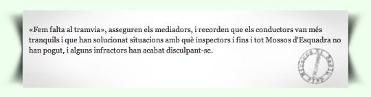 Notícia El Periódico