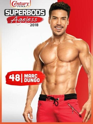 Marc Dungo 48