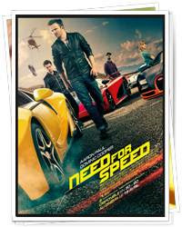 Film Need For Speed (2014)