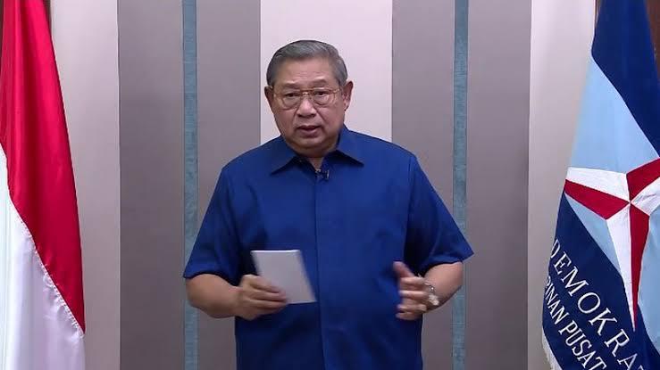 Demokrat Tak Luluh Iming-iming Presiden 3 Periode: SBY Tidak Minat Lagi!