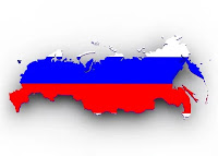 Russia largest country in the world
