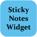 Sticky Notes + Home Screen Widget Pro Icon