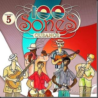 100 Sones Cubanos, Vol. 5