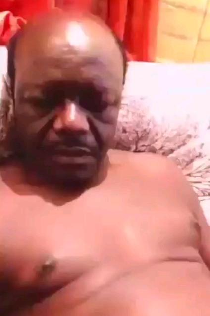 Dr. Mukhisa Kituyi trending video
