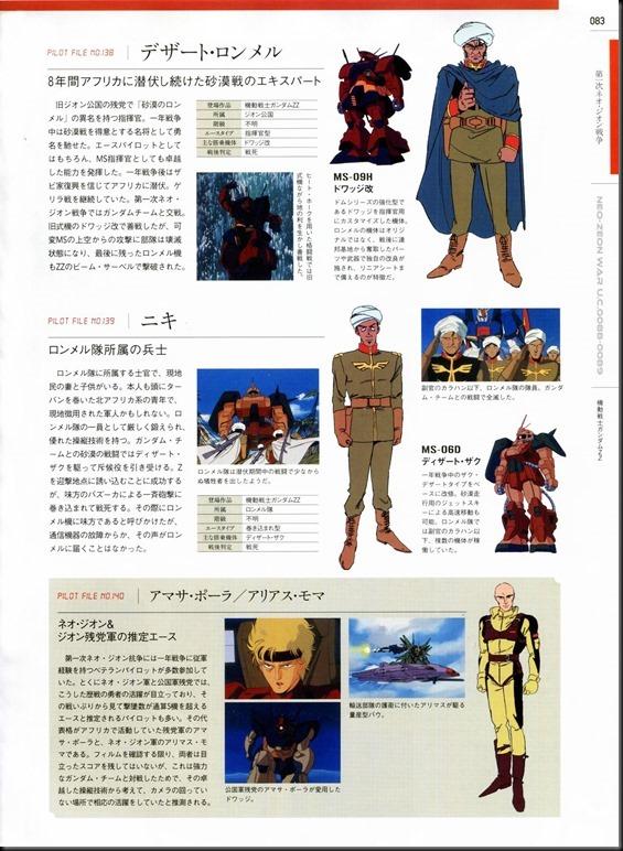 ACE IN THE GUNDAM U.C.0079‐U.C.0096_811955-0086