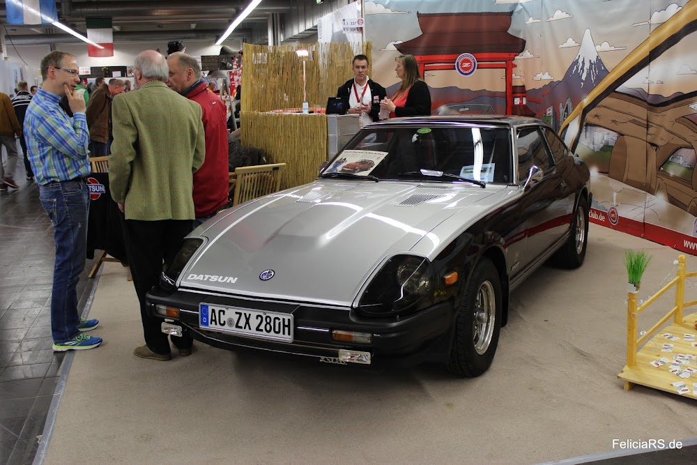 Techno Classica 2016 Essen - IMG_1974.JPG