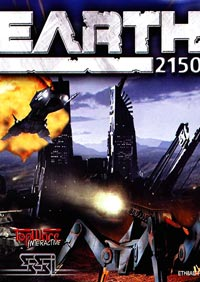 Earth 2150 - Review-Cheats By Dwayne Baird