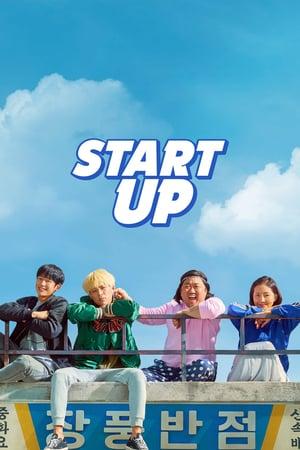 Start-Up (2019) Subtitle Indonesia