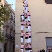 Diada dels Xiquets de Tarragona 3-10-2009 - 20091003_310_3d8_XdT_Tarragona_Diada_Xiquets.JPG