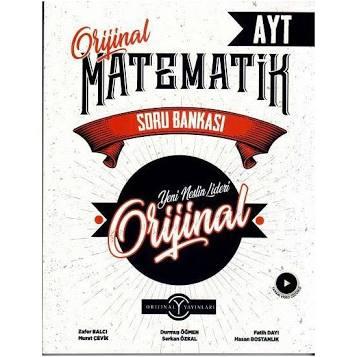 Orijinal Yayınları Ayt Matematik PDF İndir