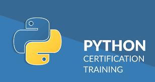 best Edureka certification for Python