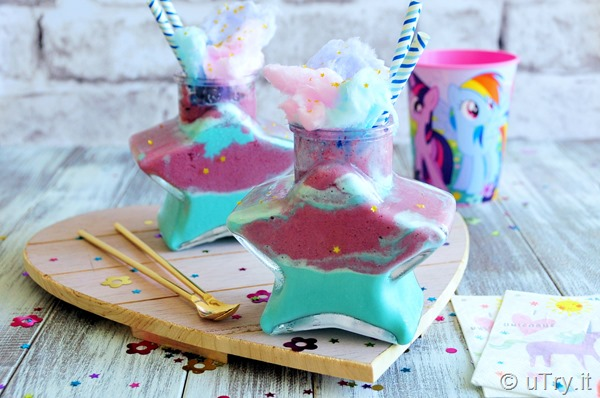 Unicorn Frappuccino–With All-Natural Coloring   http://uTry.it
