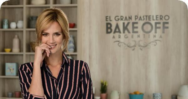 Horario bake off argentina el gran pastelero con paula for Frances culinario 1