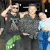 Los Montaner ofrecerán un concierto en República Dominicana.
