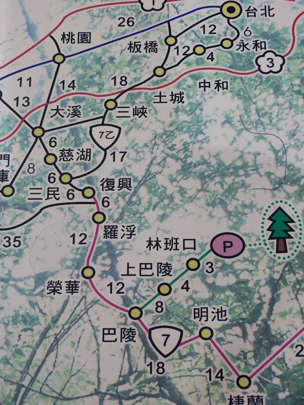 TAIWAN Chia yi, Taichung et quelque part ? au  au sud de Taipei - P1000312.JPG