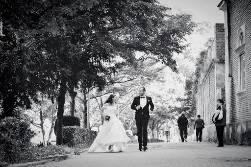 Fotograful de nuntă Marius Popescu (popescu). Fotografia din 06.11.2015