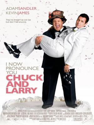 Phim Hôn Nhân Đồng Tính - I Now Pronounce You Chuck And Larry (2007)