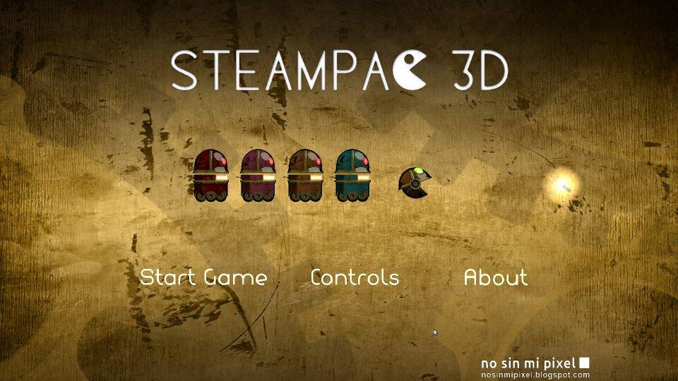 steampac