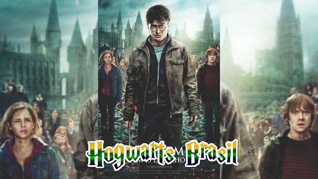 Em 13 de Julho Harry Potter e as Relíquias da morte parte 2 era lançado na Austrália