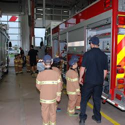 Pompiers d