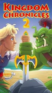 Kingdom Chronicles 2 Mod Apk (Full) 5