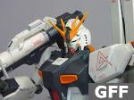 Earth Federation Forces (EFF) RX-93 ν Gundam