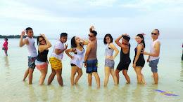 Pulau Harapan pentax 21-22 Maret 2015  45