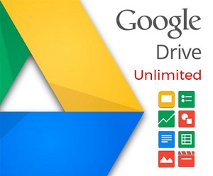 Share Drive Google Drive Unlimited
