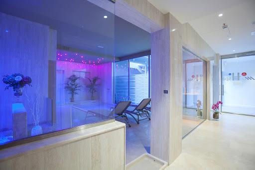 Spa massaggi mh florence hotel spa firenze
