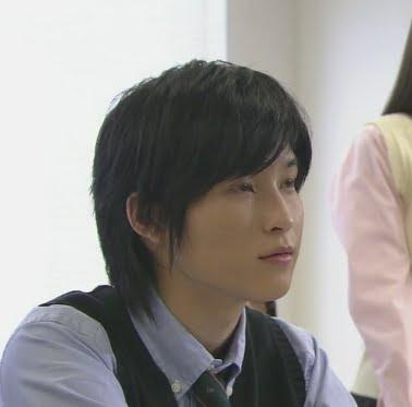 Haru's student