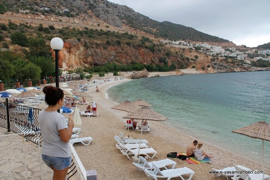 Kalkan otelleri antalya gezi rehberi for Boutique hotel xanthos patara