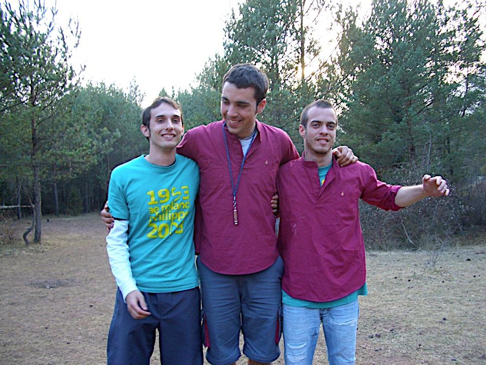 Campaments amb Lola Anglada 2005 - CIMG0289.JPG