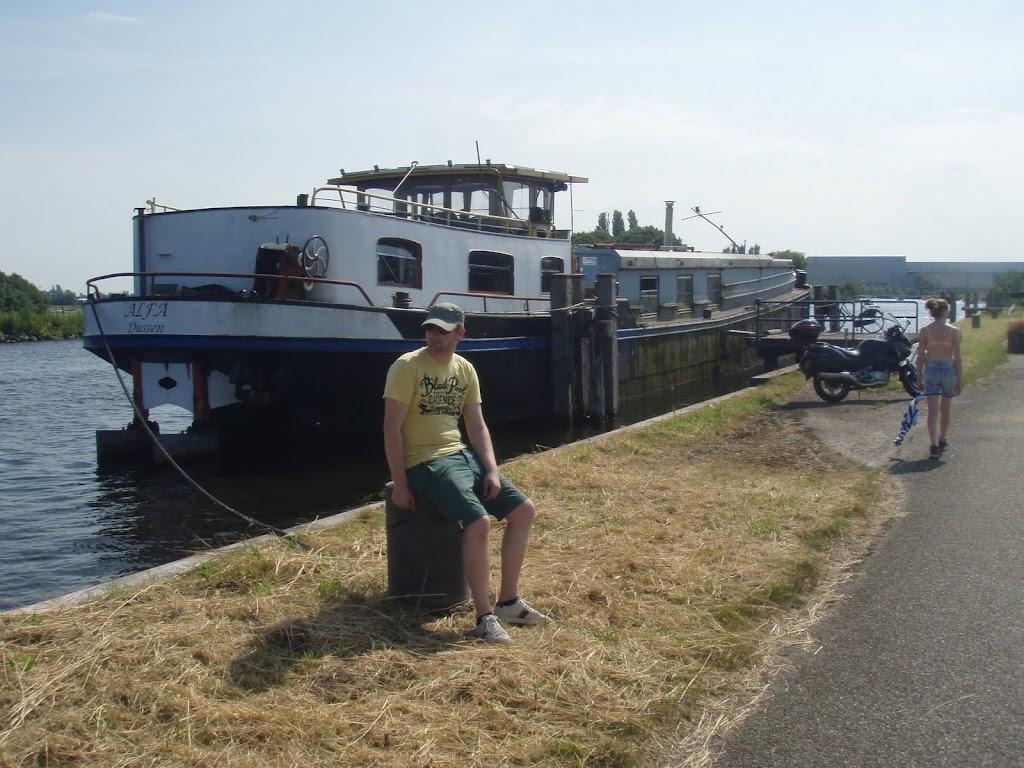 Zeeverkenners - Zomerkamp 2015 Aalsmeer - P7040450.JPG