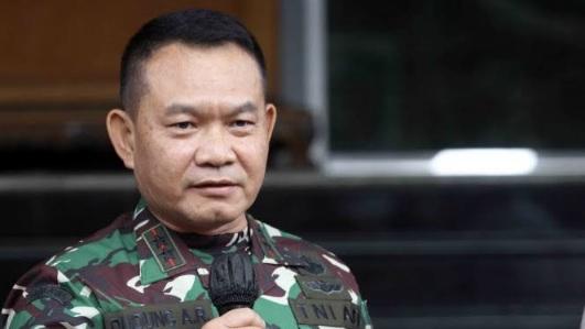 Pangkostrad Letjen Dudung: TNI AD Disusupi PKI Tudingan Keji